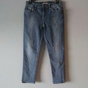 Tommy Hilfiger womens boyfriend jeans